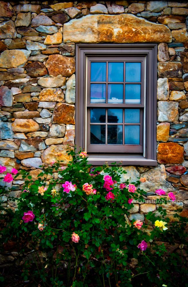 Reflection Fine Art Photograph | JustBob Images