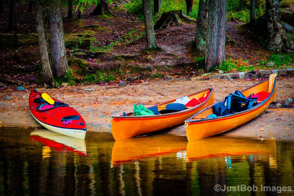 Lake Saranac Boating Fine Art Photograph | JustBob Images