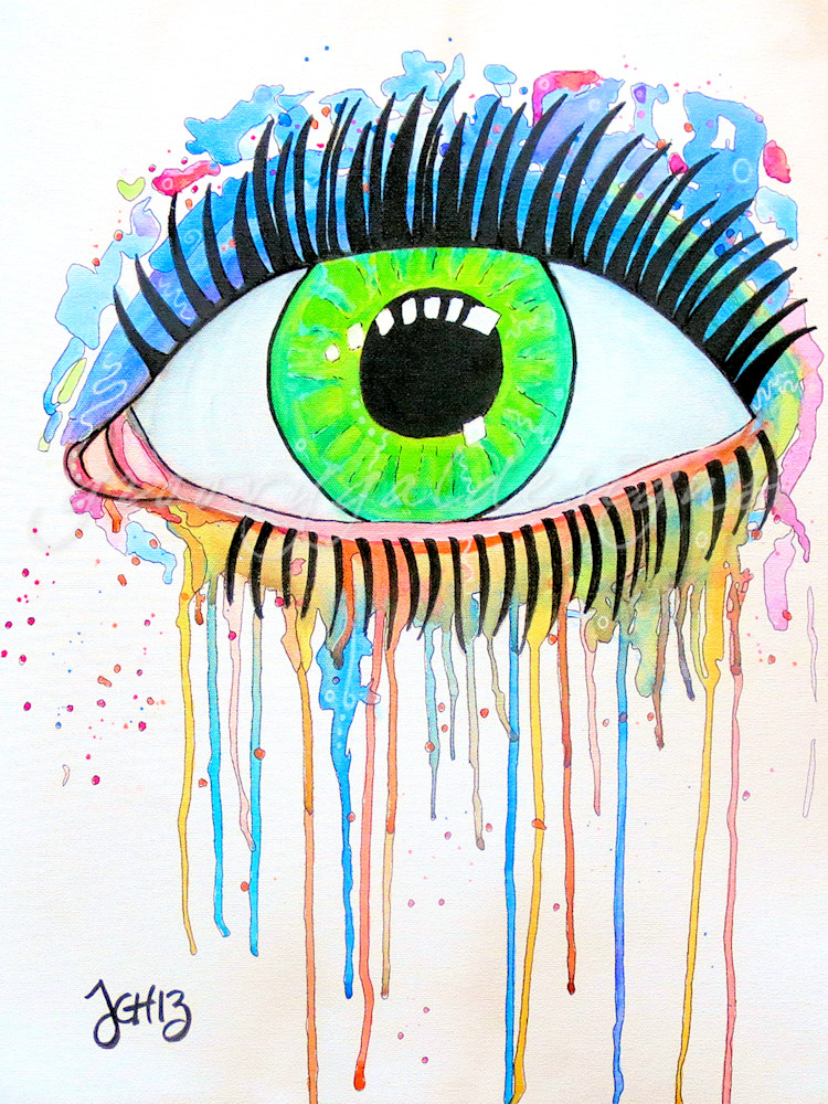 Eye See You Art For Sale