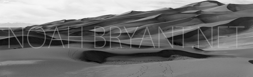 Great Sand Dunes - Noah Bryant