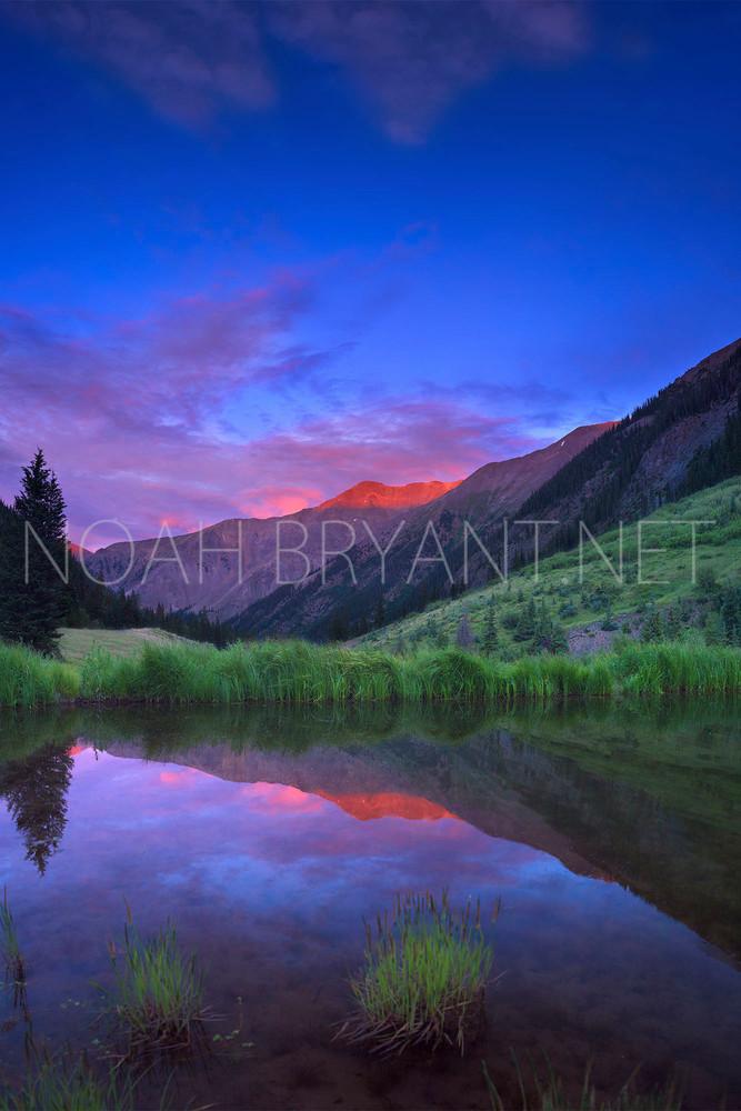 Redcloud Peak - Noah Bryant