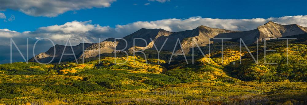Colorado Rockies - Noah Bryant