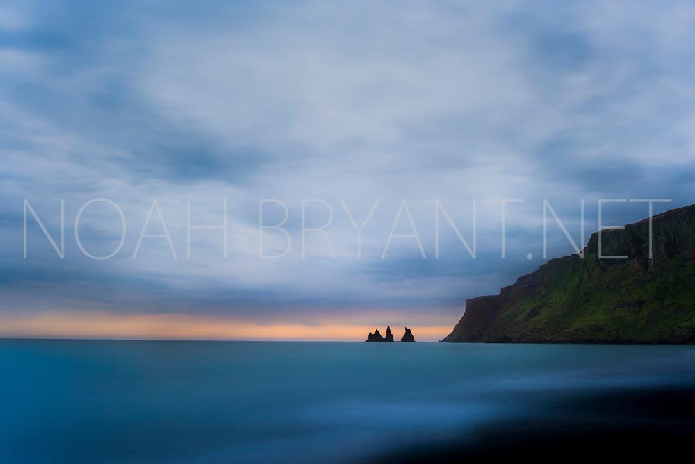 Vik, Iceland - Noah Bryant