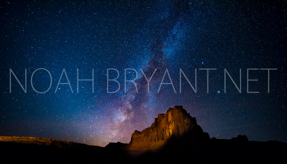 Courthouse Towers - Noah Bryant