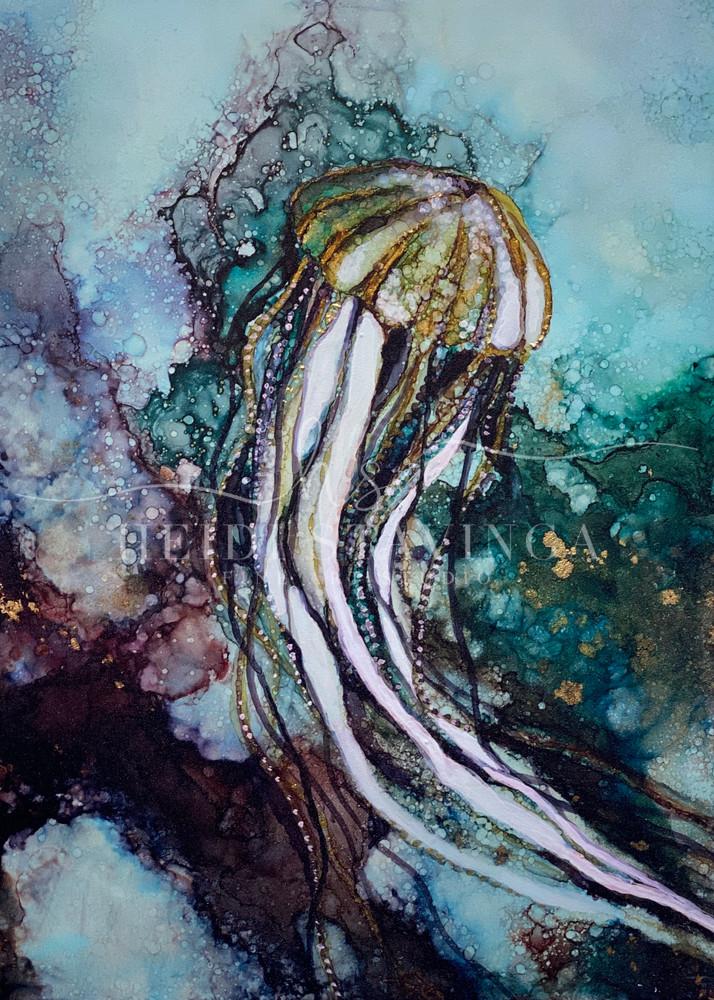 Adorned Art | Heidi Stavinga Studio