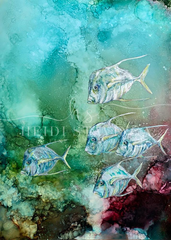 Divine Art | Heidi Stavinga Studio
