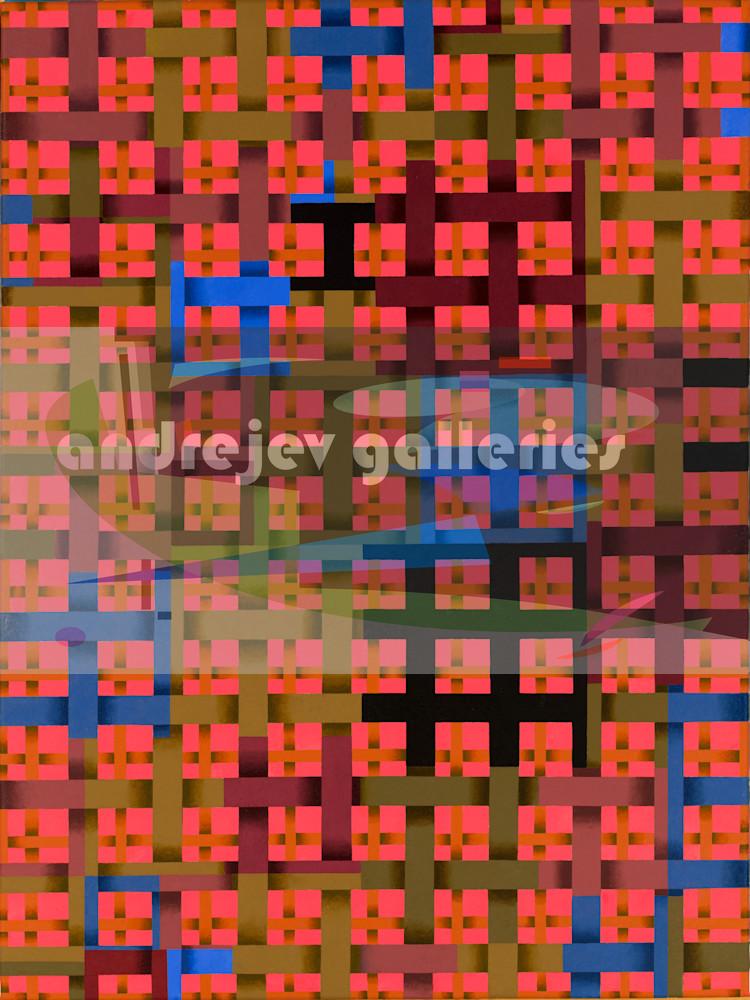 Geneology 2016  Art   Andrejev Galleries