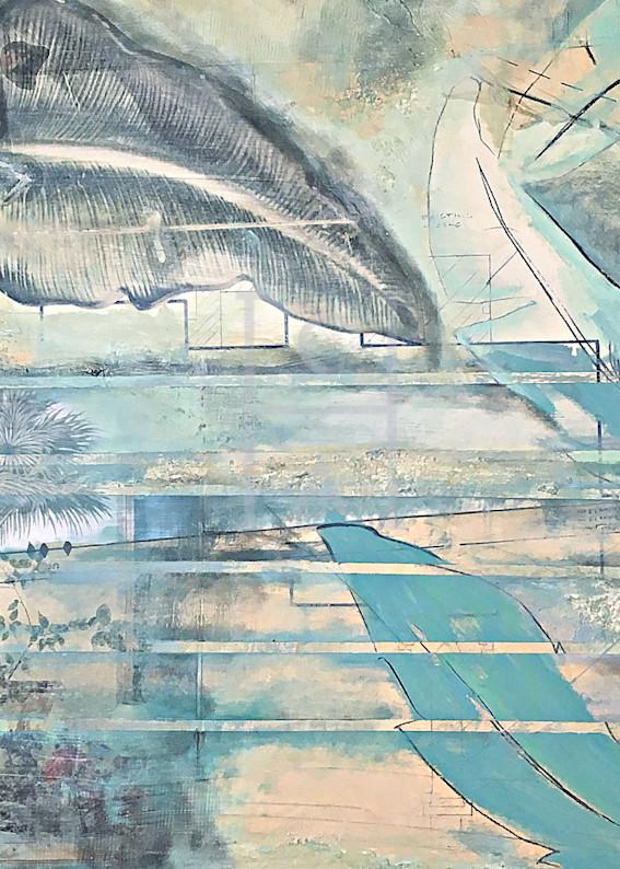 Palm Monday de Camille High Quality Giclee Print Art, Cool Art House
