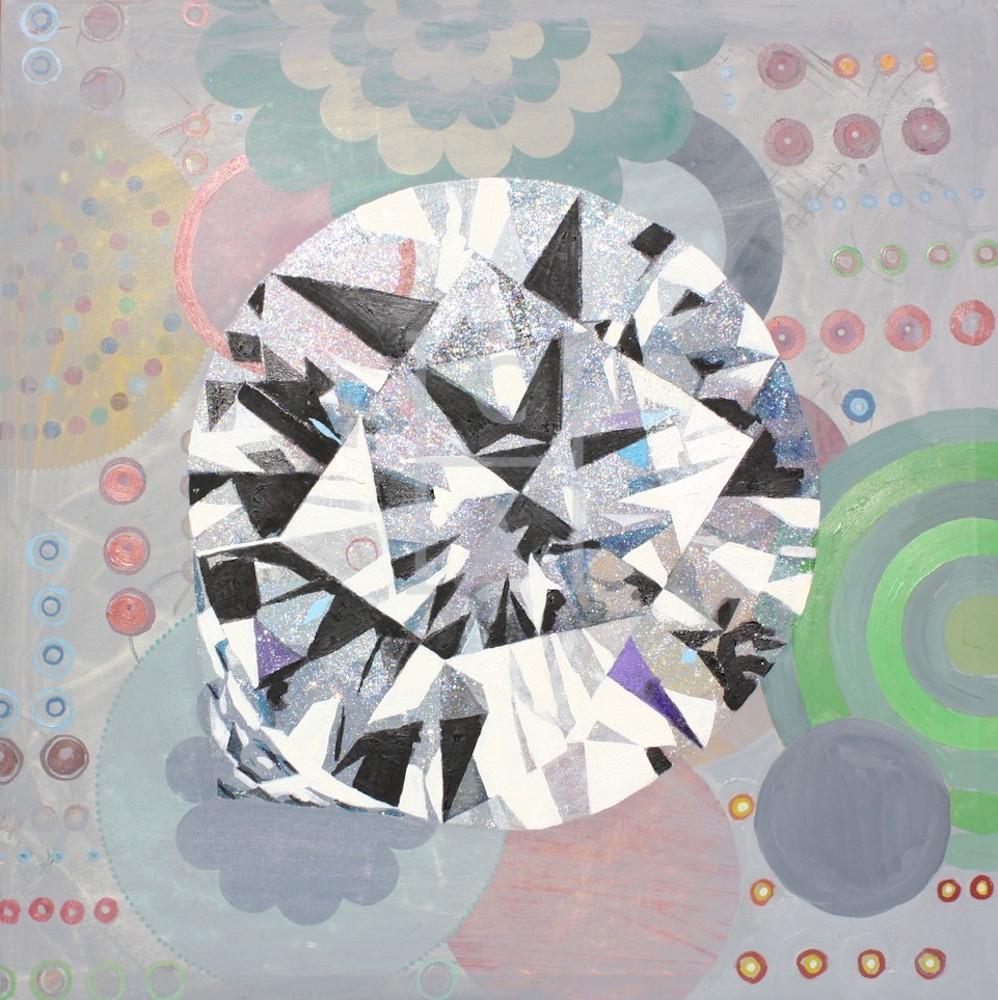 'Prometheus' Brilliant-cut Diamond
