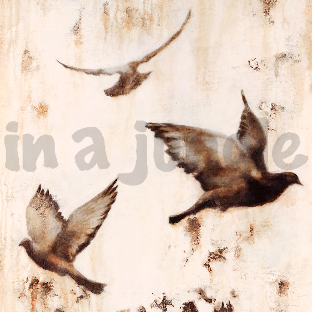 Pigeon Block 9