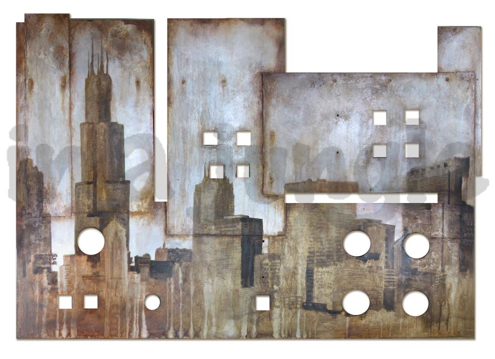 Panel-City