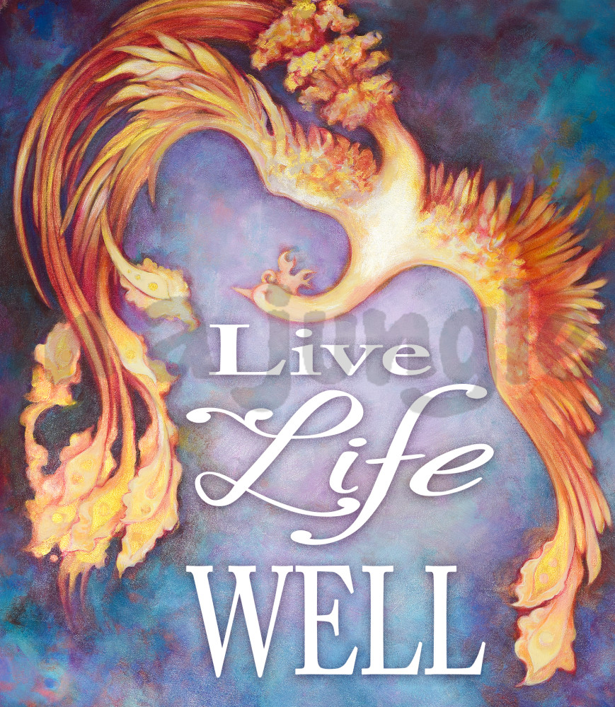 Firebird: Live Life Well