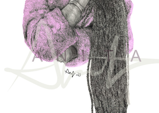 Latitude Purple