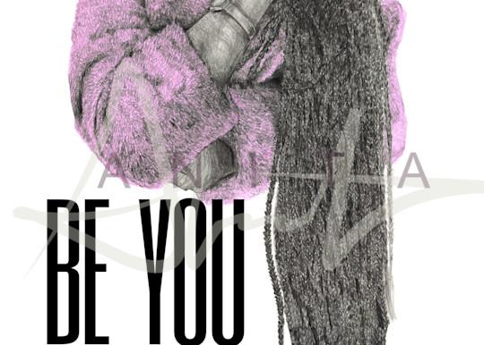 Latitude- Purple. Be you