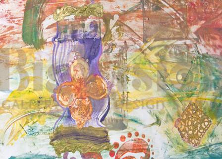 Synergistic Resonance Prints Art   Big Vision Art + Design