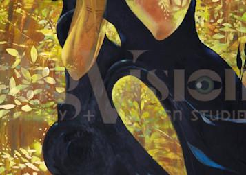 Mirage Of Life Prints Art | Big Vision Art + Design