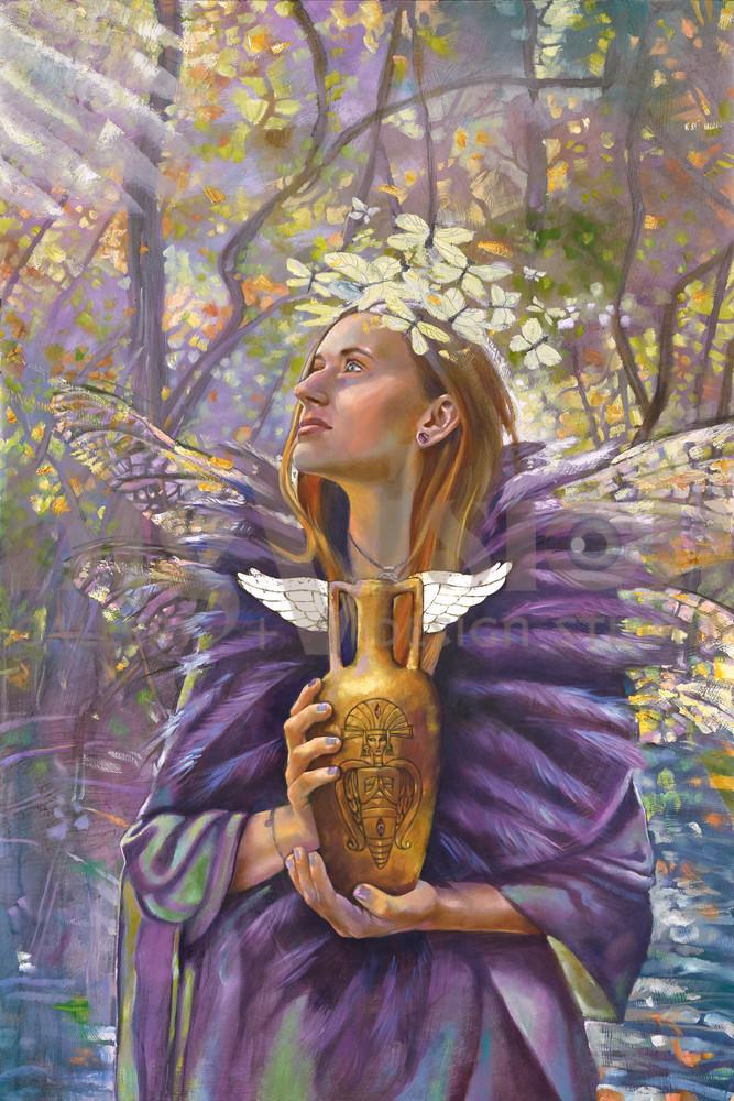 Ceremony for Seraphim