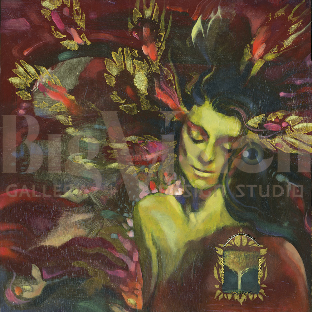 Desert Bloom Prints Art   Big Vision Art + Design