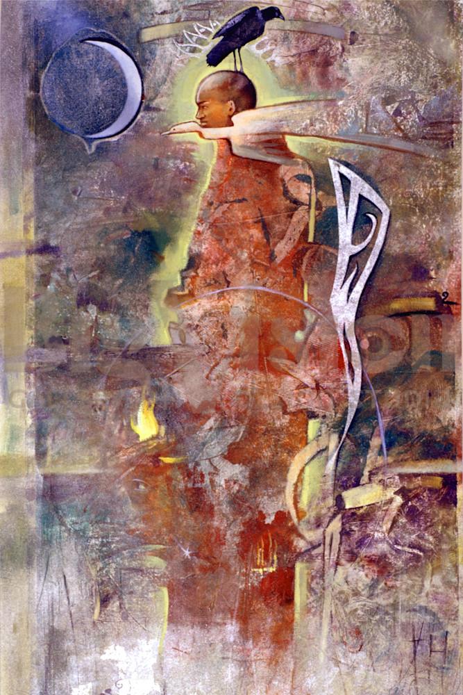 Light Seeker Prints Art   Big Vision Art + Design