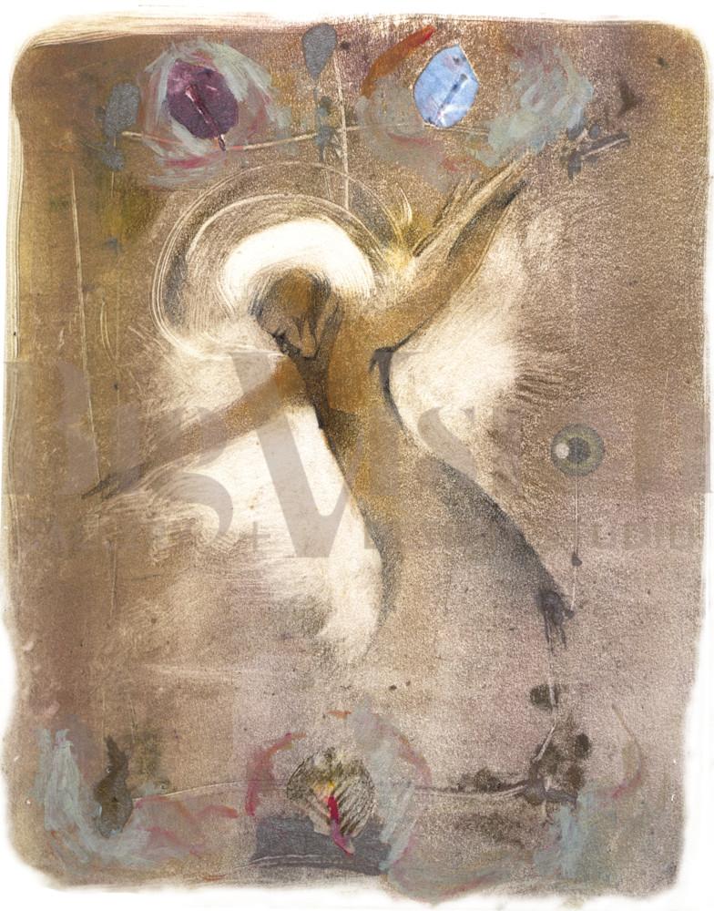 Secrets Of Night Flight Prints Art | Big Vision Art + Design