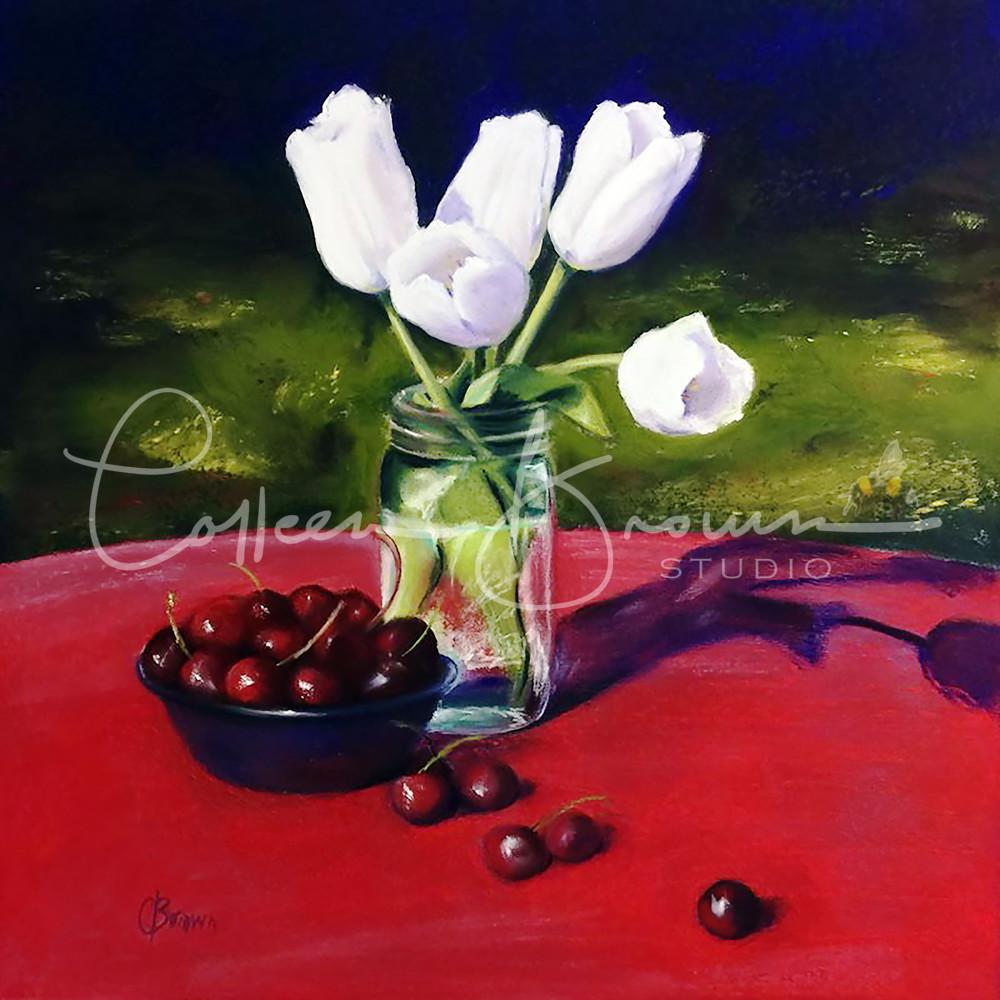 Summer Delight Art | Colleen Brown Studio