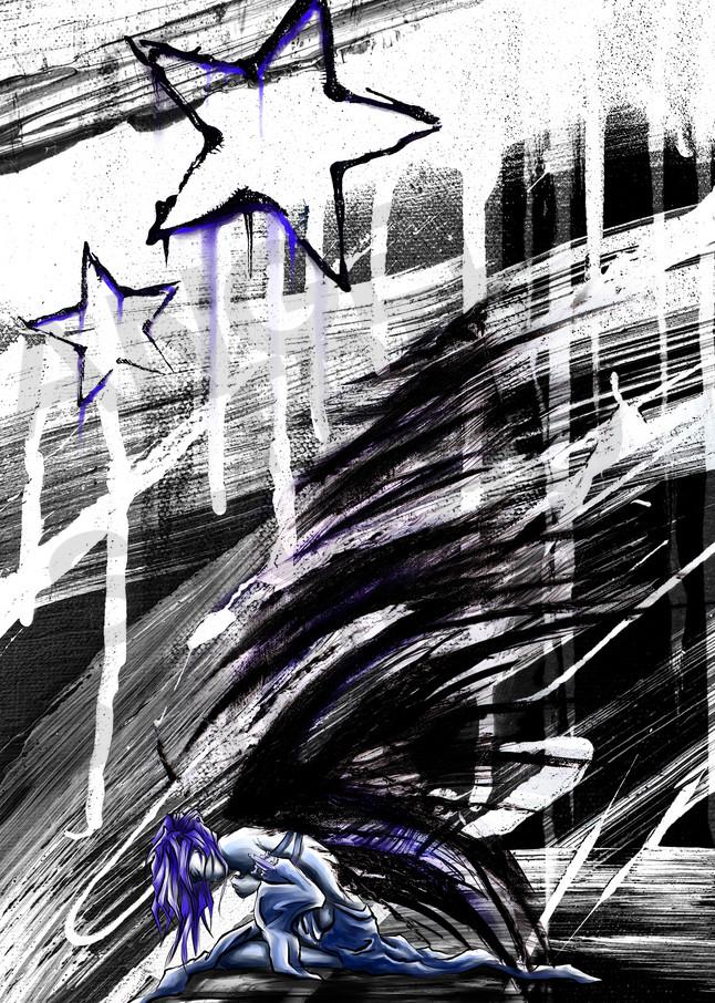 Je T'entends Art | Angel Trip Studio