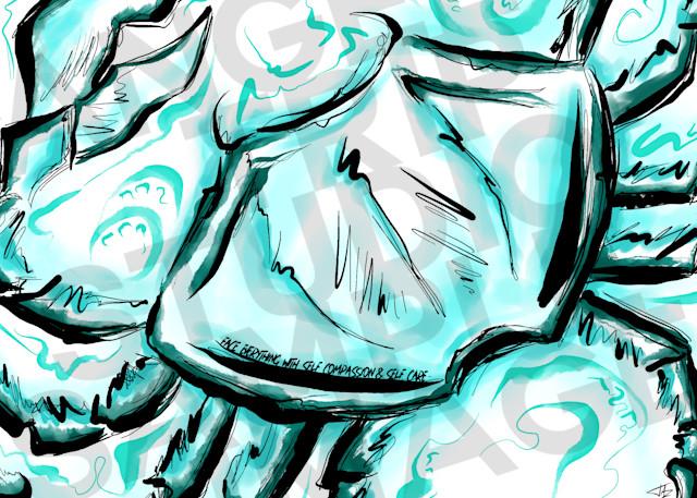 Cancer (June 21st   July 22nd) Art | Angel Trip Studio