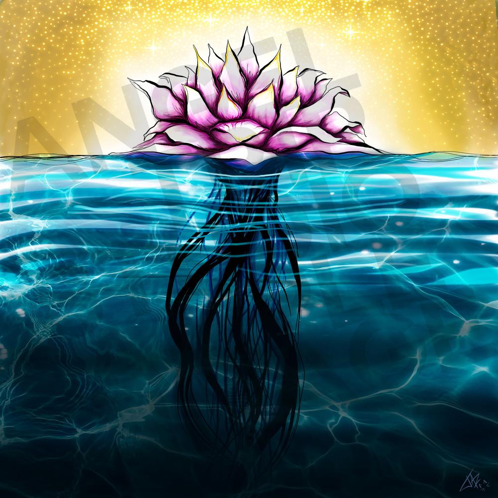 Bloom Art | Angel Trip Studio