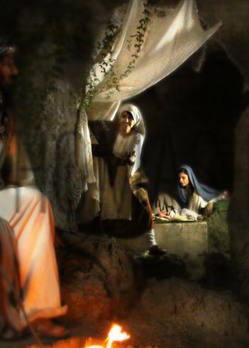 Come Joseph