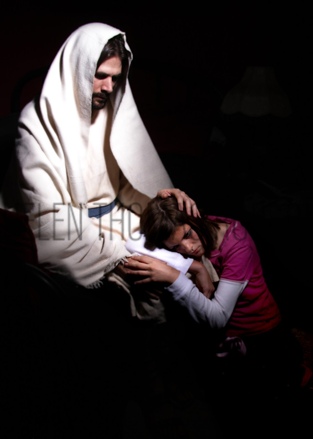 Rest Thy Weary Head Art   Captured Miracles Production, and Helen Thomas Robson byDESIGN