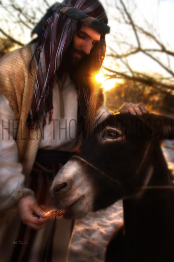 Joseph a Good Man