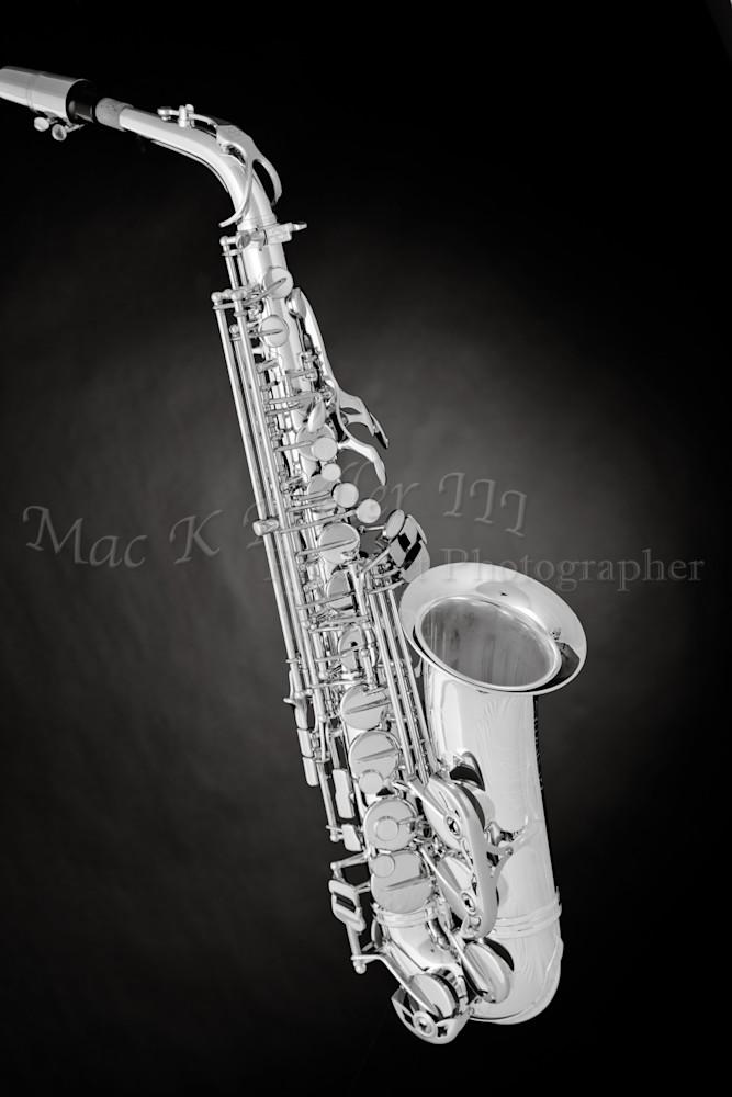 Jazz Saxophone Wall Art 3271.01