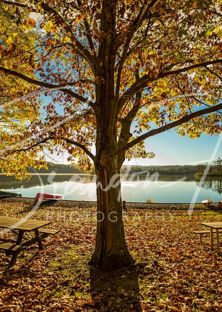 Shawnee Sunrise Art | Brandon Hirt Photo