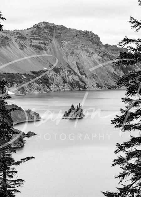 Crater Lake Art | Brandon Hirt Photo