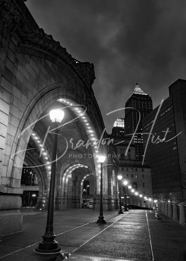 Penn Station Art | Brandon Hirt Photo