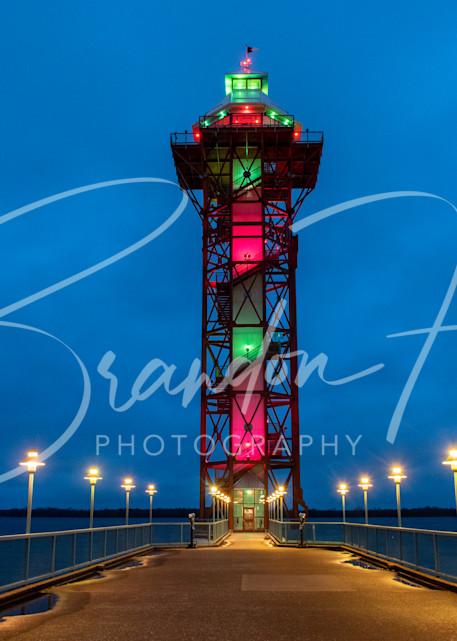 Erie Pennsylvania Bicentennial Tower