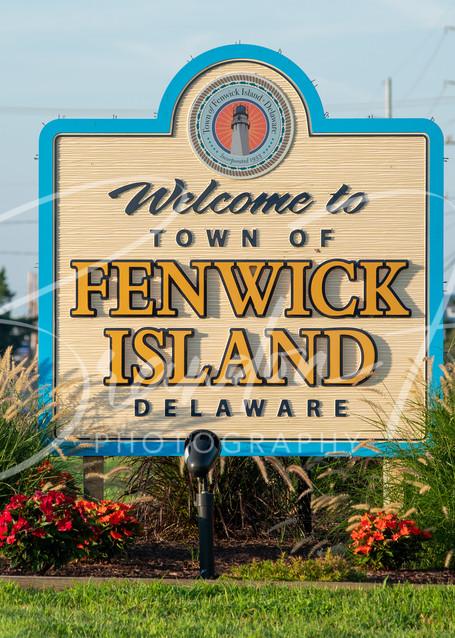 Fenwick Island Delaware