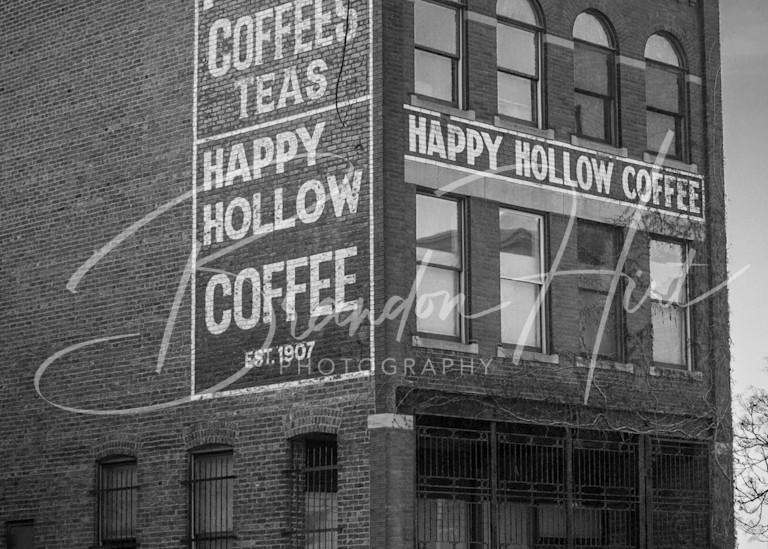 Happy Hollow Art   Brandon Hirt Photo