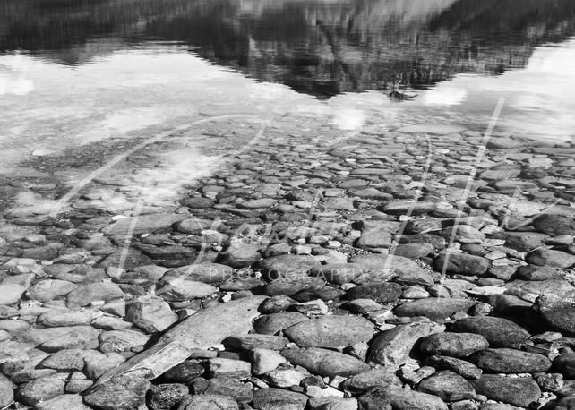 Lake Mc Donald Rocks Art | Brandon Hirt Photo