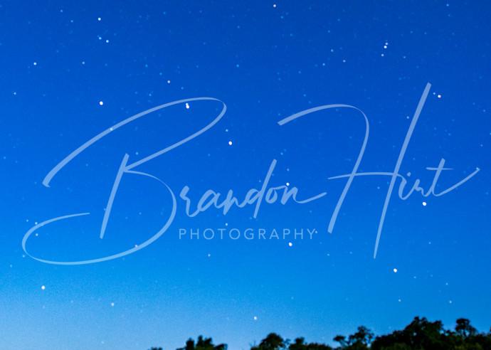 Big Dipper Art | Brandon Hirt Photo