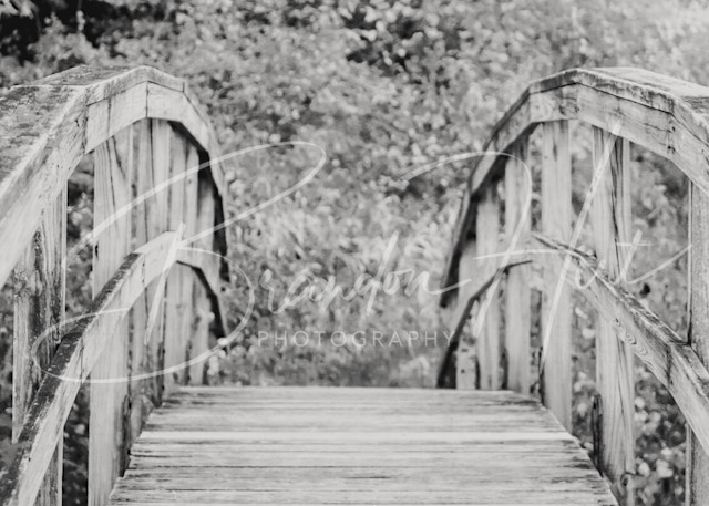 Lake Rowena Bridge Art | Brandon Hirt Photo