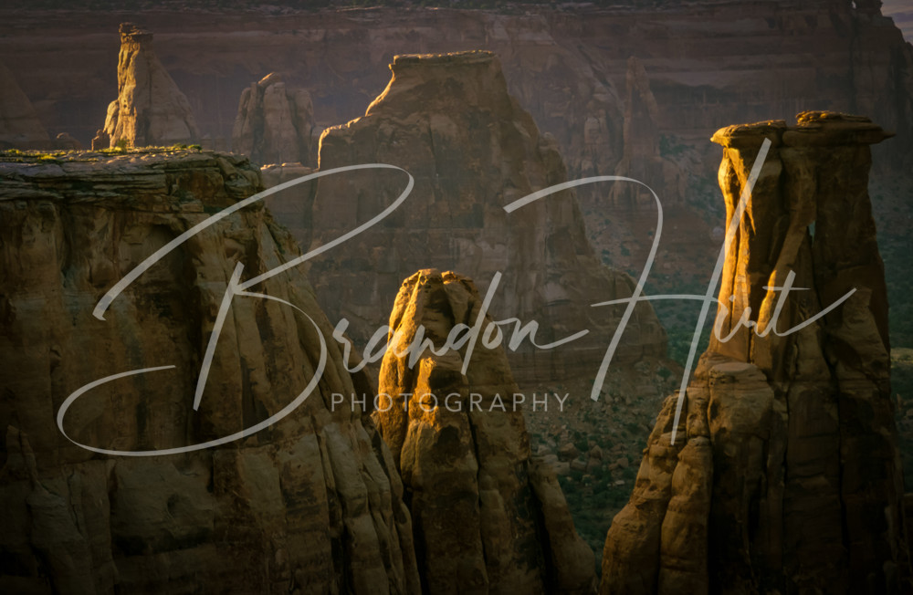 Colorado National Monument Art | Brandon Hirt Photo