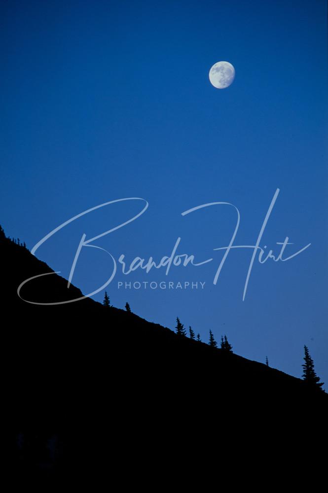 Moon Mountain Art | Brandon Hirt Photo
