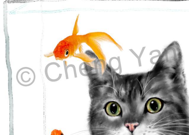 Cats 066 Photography Art   Cheng Yan Studio
