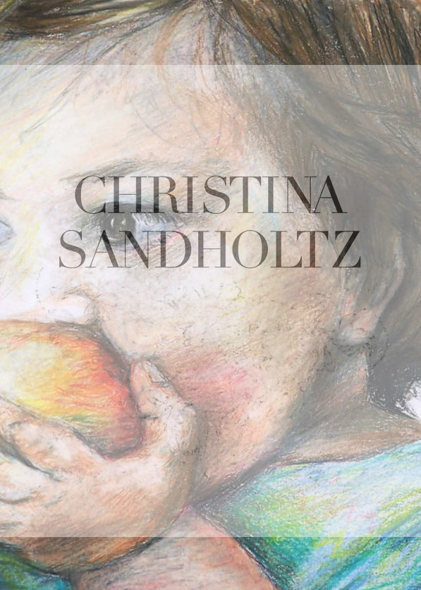 First Bite Art   Christina Sandholtz Art