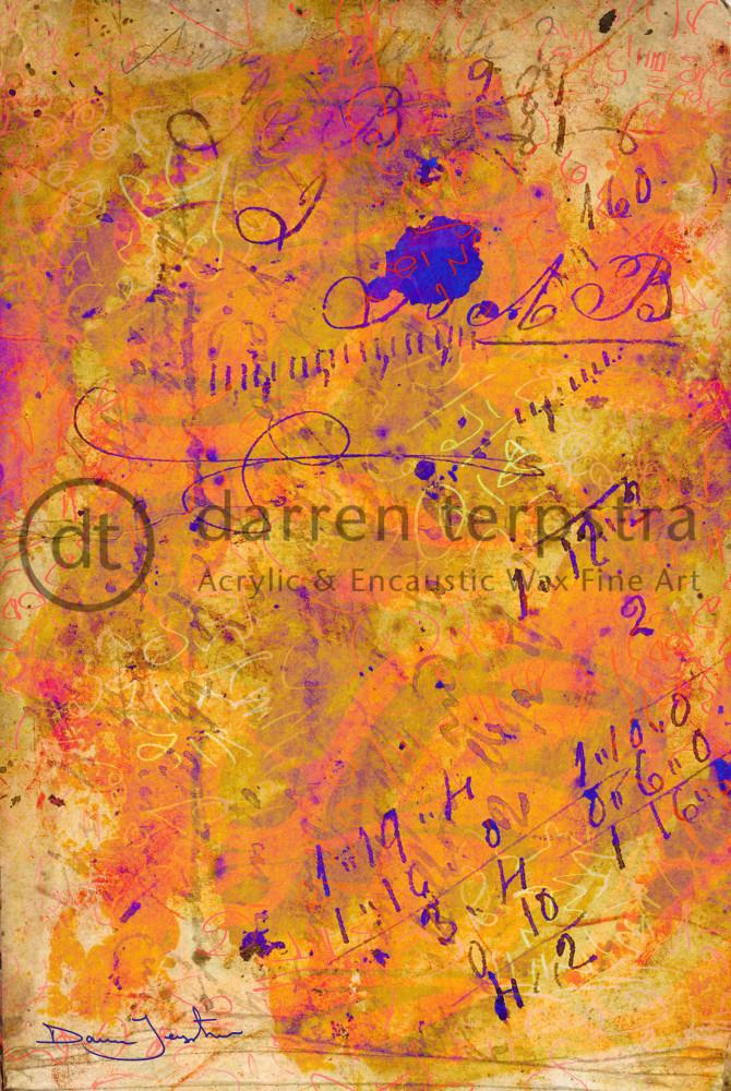 Down The Rabbit Hole Art   Darren Terpstra Artist