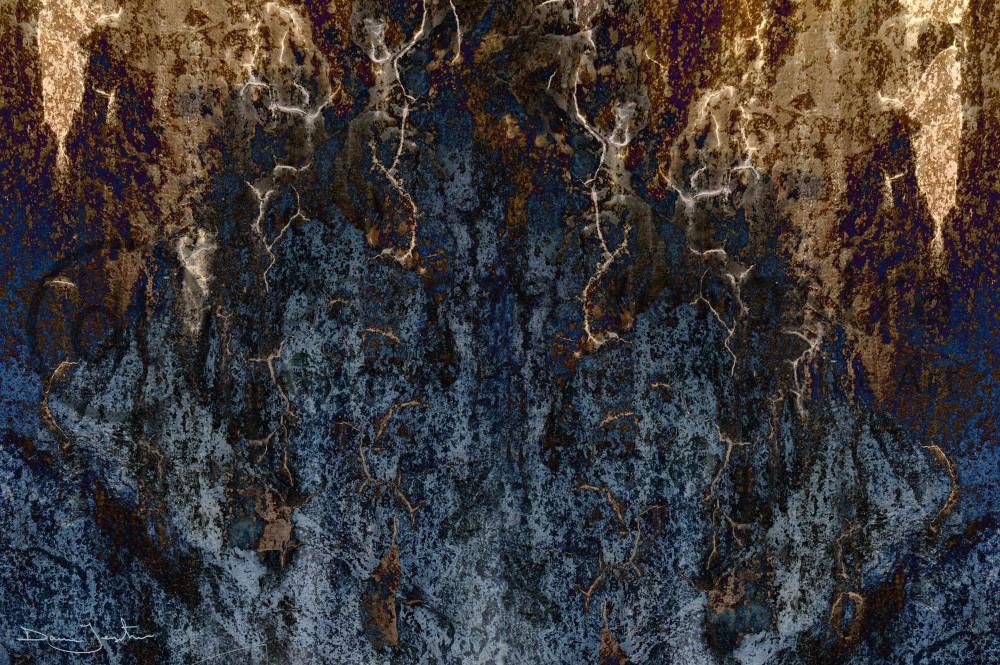 The Cliffs Art | Darren Terpstra Artist