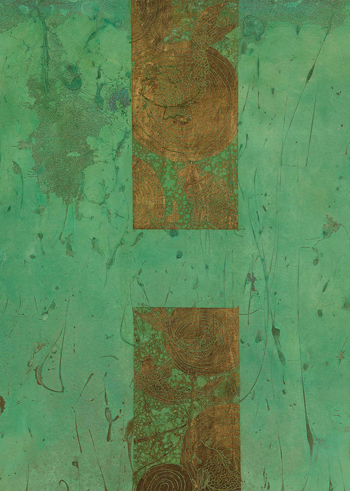 Ode To William Morris #5 Art | Jetart Company