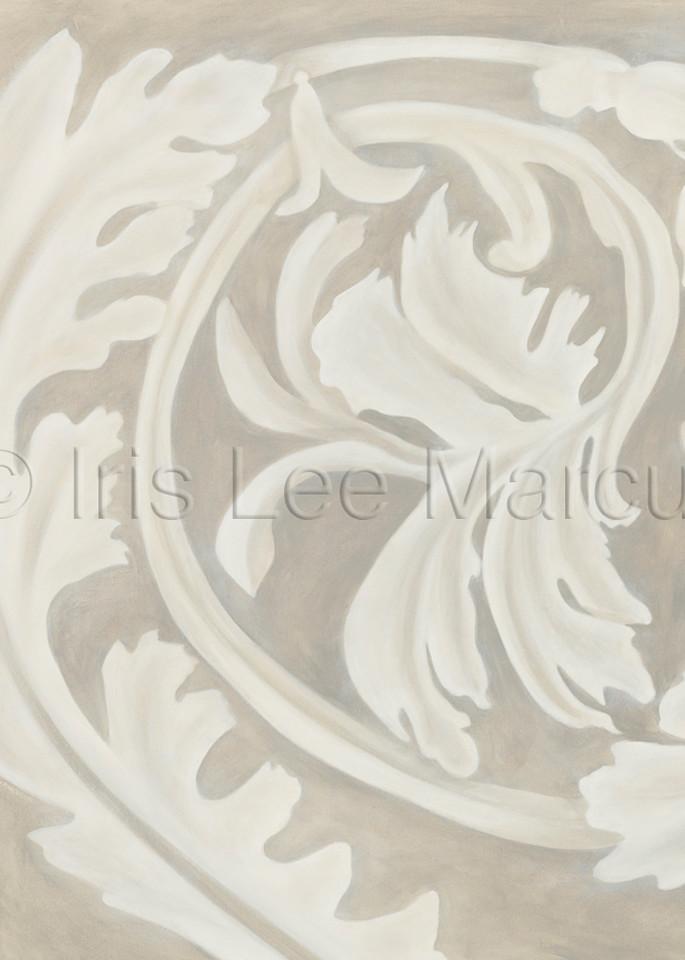 Acanthus #10 Art | Jetart Company