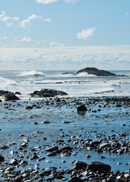 Heaven Waiting For The Wind To Turn Art   capeanngiclee